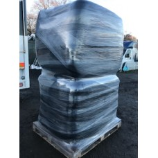 Haylage aprox. 4ft x 3ft x 3ft (Pallet of 2 bales £37.50 ea)