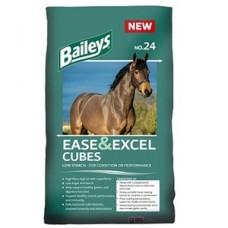 Baileys Ease & Excel Cubes 15kg