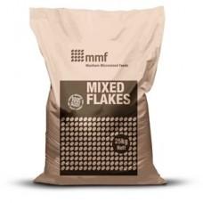 Masham Micronized Feeds Mixed Flakes 25kg