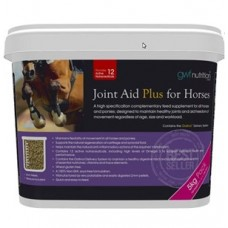 GWF Nutrition Joint Aid Plus for Horses 2kg