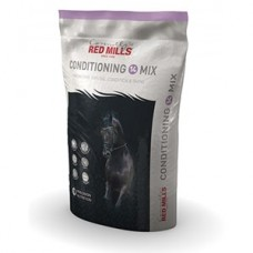 Red Mills Conditioning 14 Mix Long Life Packaging 20kg