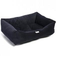 Chilli Dog Cord Sofa Bed