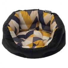 Danish Design Retreat Eco-Wellness Slumber Dog Bed