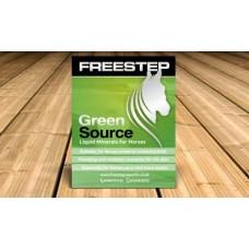 Freestep Green Source 1L