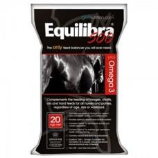 GWF Nutrition Equilibra 500 & Omega 3 20kg