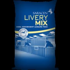 Saracen Livery Mix 20 kg