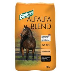 Baileys Alfalfa Blend Chaff 20 kg