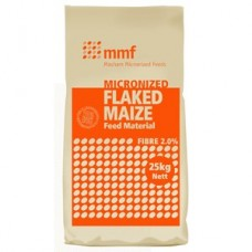 Masham Micronized Feeds Whole Maize 25kg