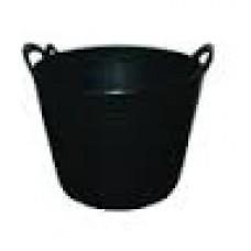 Prostable Flexi Feed Tub bucket 26ltr Various Colours