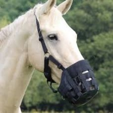 Shires Comfort Grazing Muzzle