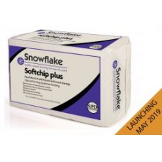 Snowflake Softchip PLUS (£6.42 a bale if you order 32 bales)