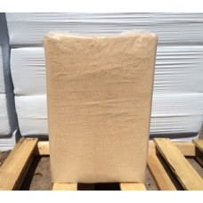 Snowflake Premium Highly Absorbent Sawdust Pallet of 32 Bales (£5.33 per bale) Click and collect or for delivery options see below
