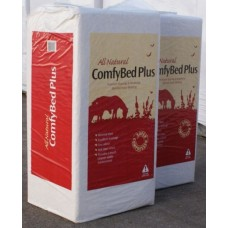 Comfybed Plus Shavings Single Pallet of 30 Bales specifically packed for orders outside our local delivery zone