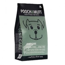 Pooch & Mutt Move Easy/Joint Care Grain Free Dog Food 10kg