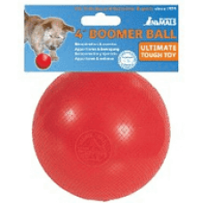 Company of Animals Boomer Ball Dog Toy