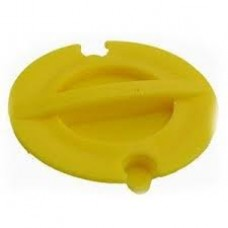 Likit Snak-A-Ball Spare Lid - Yellow