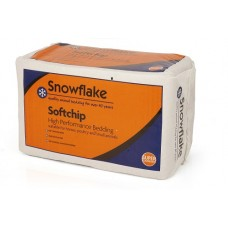 Snowflake Softchip 20kg (£5.59 per bale if you order 32 Bales)