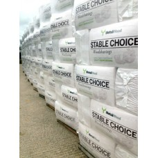 Stable Choice Shavings (£8.92 per bale if you order 24 bales)