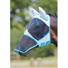 Bug Stoppa Fly Mask with Ears