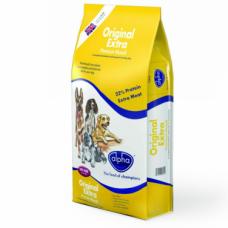 Alpha Original Extra Premium Muesli 15 kg