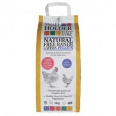 Allen & Page Natural Free Range Layers Pellets 20 kg