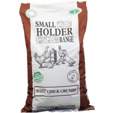 Allen & Page Small Holder Range Baby Chick Crumbs 5kg