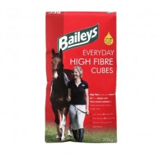 Baileys Everyday High Fibre Cube 20 kg