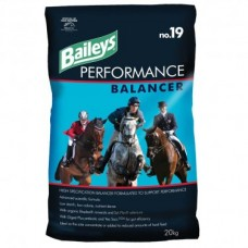 Baileys No. 19 Performance Balancer 20 kg