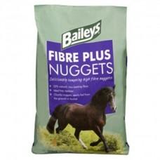 Baileys Fibre Plus Nuggets 20 kg