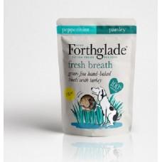 Forthglade Grain Free Fresh Breath Dog Treats 7 x 150g