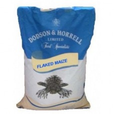 Dodson & Horrell Flaked Maize 20 kg