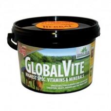 Global Herbs Global Vite 3 kg
