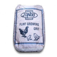 Jondo Chick Flint Grit 25kg