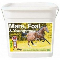 NAF Mare Foal & Youngstock 1.8 kg