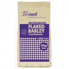 Masham Micronized Feeds Flaked Barley 25kg