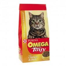 Omega Cat Chicken & Duck 10 kg