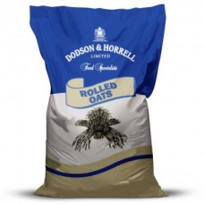 Dodson & Horrell English Rolled Oats 20 kg
