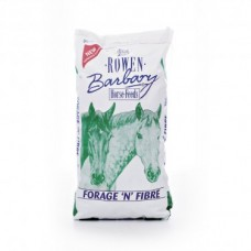 Rowen Barbary Forage 'N' Fibre 20 kg
