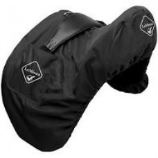 LeMieux Pro-Kit Dressage Saddle cover black